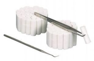 AMPRI-Hygiene, Kombirolle, Dental, Standardgröße, VE = 5 Beutel á 500 Stück