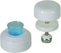 AMPRI-Hygiene, Tabletten-Mörser für normale Becher, VE= 10 Stück