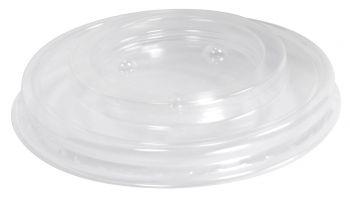AMPRI-Deckel, Safeline, für Einweg-Einmal-Medizin-Becher, VE = 8 x 500 Stück