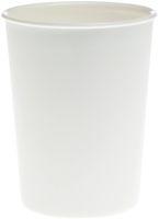 AMPRI-Hygiene, Zahn-Putz-Becher 200 ml, spülmaschinenfest, VE = 25 Beutel á 10 Stück, weiß
