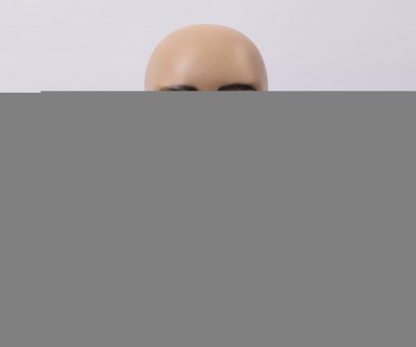 AMPRI-Einweg-Staub-Filter-Maske, Halbmaske, Med Comfort, FFP2D, mit Gummizug, ohne Ventil, VE = 20 Stück, Karton 12 Bo
