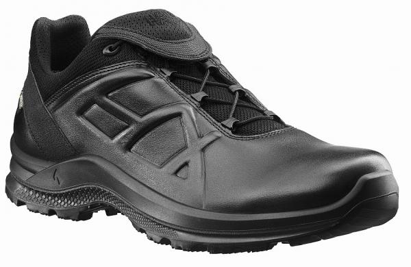HAIX 340001-Halbschuhe, BLACK EAGLE, Tactical 2.0 GTX Low Black, schwarz