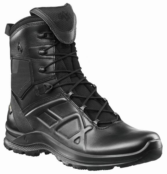 HAIX 340003-Stiefel, BLACK EAGLE, Tactical 2.0 GTX High Black, schwarz
