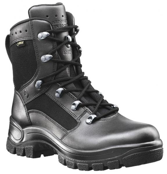 HAIX 206201-Stiefel, AIRPOWER P6 HIGH, schwarz