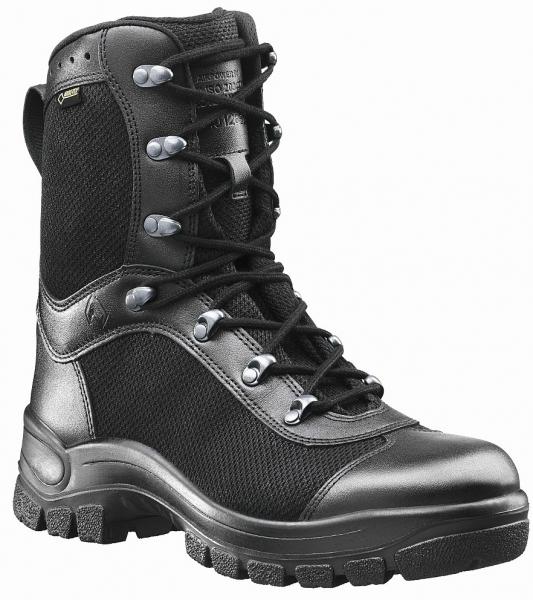 HAIX 108001-Stiefel, AIRPOWER P3 HIGH, schwarz
