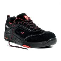 JORI-Sicherheits-Arbeits-Berufs-Schuhe, Halbschuhe, jo_STEP Low S3
