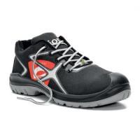 JORI-Sicherheits-Arbeits-Berufs-Schuhe, Halbschuhe, jo_SOFT Low ESD S3