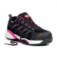 JORI-Sicherheits-Arbeits-Berufs-Schuhe, Halbschuhe, jo_FIT Lady Low S1P