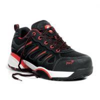 JORI-Sicherheits-Arbeits-Berufs-Schuhe, Halbschuhe, jo_JUMP Lady Low S1P