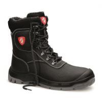 JORI-S3-Sicherheits-Arbeits-Berufs-Schuhe, Schnürstiefel, hoch, JERRY S3