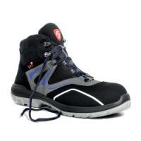 JORI-S3-Sicherheits-Arbeits-Berufs-Schuhe, Schnürstiefel, hoch, jo_TEX Mid ESD S3
