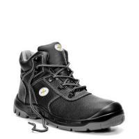 JORI--Sicherheits-Arbeits-Berufs-Schuhe, Schnürstiefel, hoch, ACHIM S2