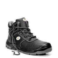 JORI-S3-Sicherheits-Arbeits-Berufs-Schuhe, Schnürstiefel, hoch, ACHIM S3