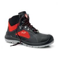 JORI-S3-Sicherheits-Arbeits-Berufs-Schuhe, Schnürstiefel, hoch, jo_KIT Mid ESD S3