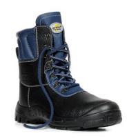 JORI-S3-Sicherheits-Arbeits-Berufs-Schuhe, Schnürstiefel, hoch, SCOTT S3 ÜK