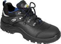 JORI-Sicherheits-Arbeits-Berufs-Schuhe, Halbschuhe, RUSTY S3