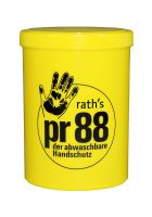 RATH-Hand-/Haut-Schutz-Pflege, PR 88 Hautschutzcreme 1.000 ml
