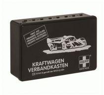 VOSS-PSA-Erste Hilfe, KFZ-Verbandkasten mit Füllung DIN 13164