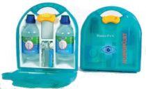 VOSS-PSA-Erste Hilfe, Augen-Spülflasche Fox, steril 500 ml
