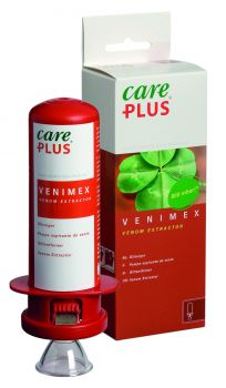 VOSS-PSA-Erste Hilfe, Care Plus Venimex Giftsauger
