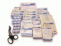 VOSS-PSA-Erste Hilfe, Nachfüllung DIN 13157