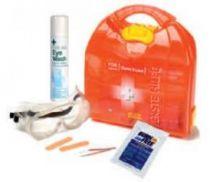 VOSS-PSA-Erste Hilfe, Nachfüllung FOX Labor & Chemie