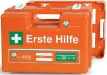 VOSS-PSA-Erste Hilfe, Koffer TRAVE mit Füllung Ö-Norm Typ 1
