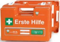 VOSS-PSA-Erste Hilfe, Verbandkoffer TRAVE DIN 13157