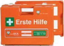 VOSS-PSA-Erste Hilfe, Koffer ELBE mit Füllung Ö-Norm Typ 2