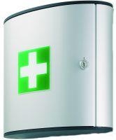 VOSS-PSA-Erste Hilfe, Box L gefüllt mit DIN13169,