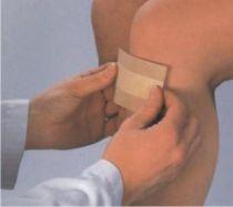 VOSS-PSA-Erste Hilfe, Wund-Schnellverband, textil-elastisch, 5 m x 6 cm