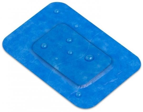 VOSS-PSA-Erste Hilfe, Detectaplast second skin Pflaster