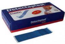VOSS-PSA-Erste Hilfe, Finger-Verband, detektabel, textil-elastisch, 12 x 3 cm, 100