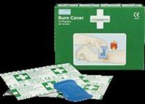 VOSS-PSA-Burn Cover, 10 Stk Pack
