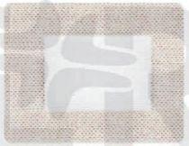 VOSS-PSA-Erste Hilfe, Curapor, steril, 7x5cm, 50er Pack