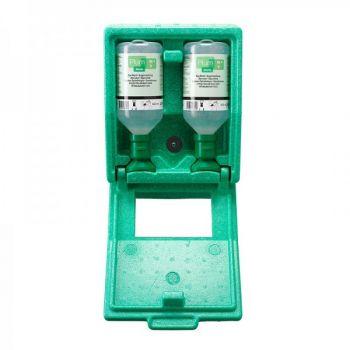 VOSS-PSA-Erste Hilfe, Plum Augen-Spülstation, Box