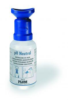 VOSS-PSA-Erste Hilfe, Plum Augen-Spülung Pufferlösung
