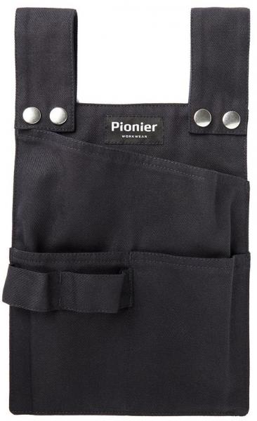 PIONIER-Workertasche, schwarz