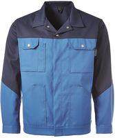 PIONIER Arbeits-Berufs-Bund-Jacke, MG285, royal/marine