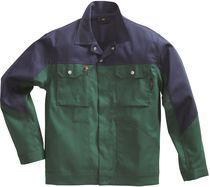 PIONIER Arbeits-Berufs-Bund-Jacke, MG285, grün/marine