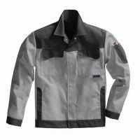 PIONIER Arbeits-Berufs-Bund-Jacke, Color Wave, MG 300, grau/schwarz