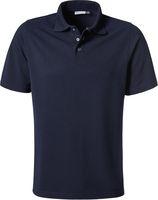 PIONIER-HACCP-Food-Arbeits-Berufs-Poloshirt, 1/2 Arm, GASTRO, 185g/m², marine