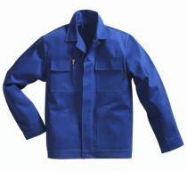 PIONIER Arbeits-Berufs-Bund-Jacke, Cotton Pure, BW280, royal