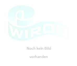 WIROS-Einweg-Nylon Netzhauben, Barett, mikrofeinmaschiges Netz, Polybeutel, Pkg. á 100 Stück, VE: 1000 Stück, blau