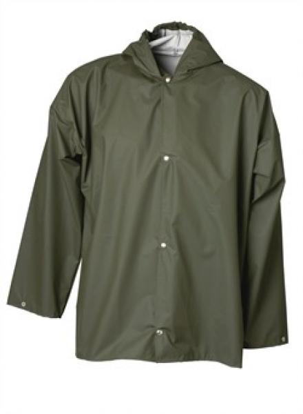 ELKA Regen-Nässe-Wetter-Schutz-Jacke, Xtreme, oliv