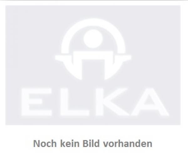ELKA-Regen-Nässe-Wetter-Schutz, Arbeits-Berufs-Latzhose, mit Knietaschen, CLEANING, 220g/m², rot