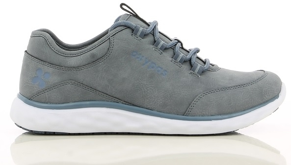 OXYPAS-Berufsschuhe, PATRICIA, grey blue