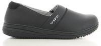 OXYPAS-Damen-Arbeits-Berufs-Schuhe, ESD, Suzy, schwarz