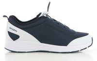 OXYPAS-Herren-Arbeits-Berufs-Schuhe, Sneaker, ESD, James, navy