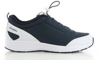 OXYPAS-Damen-Arbeits-Berufs-Schuhe, Sneaker, Maud, navy